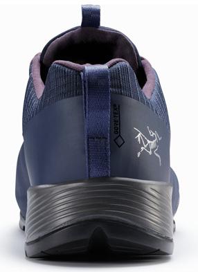 Konseal-FL-GTX-Shoe-Women-s-Midnight-Purple-Reign-Back-View